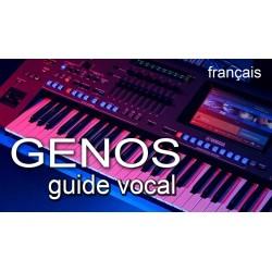 vidéo GENOS Guide Vocal