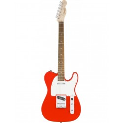 TELECASTER AFFINITY RED