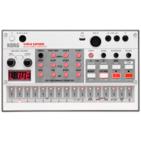 VOLCA SAMPLE2