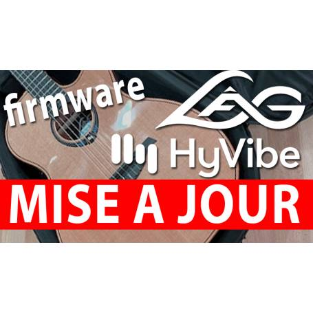 MISE A JOUR FIRMWARE HYVIBE
