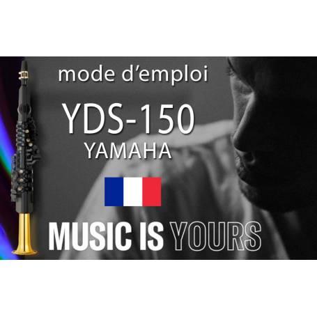 YDS-150 mode d'emploi
