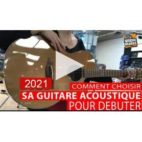Comment choisir sa guitare acoustique