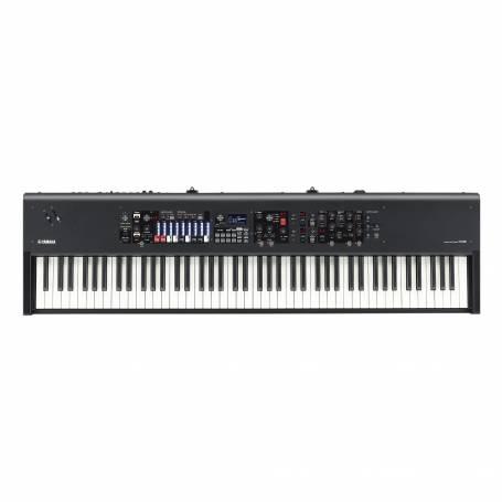 YC88, le clavier combo piano portable 88 notes