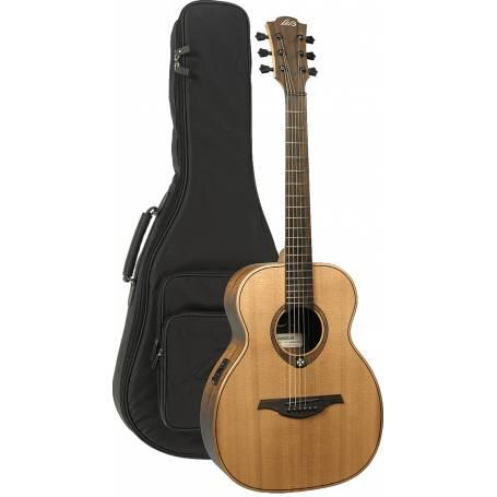 guitare de voyage LAG-RCE