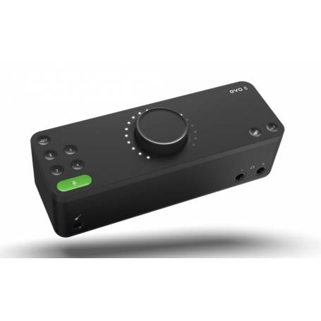 Interface Audient EVO8