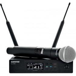 QLXD24-SM58