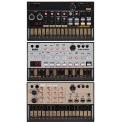 VOLCA TRIO PACK