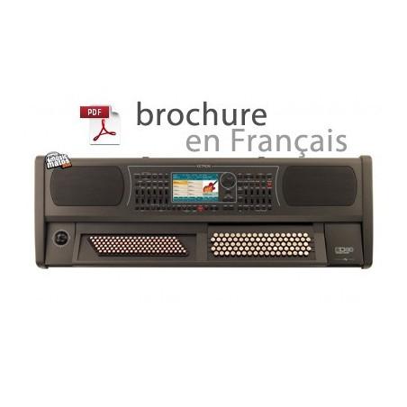 SD80 BROCHURE EN FRANCAIS