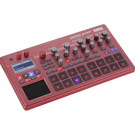 ELECTRIBE2S-RD