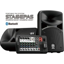 STAGEPAS400 BT
