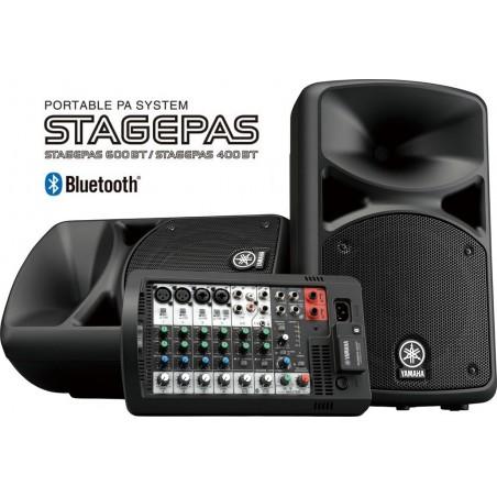 STAGEPAS400 BT