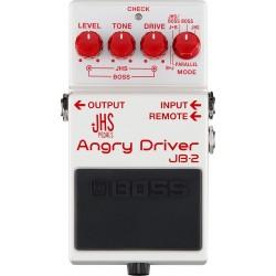 JB-2 Angry Driver