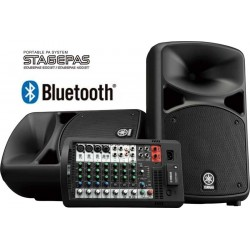 STAGEPAS600 BT