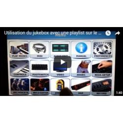 vidéo SD40 Jukebox