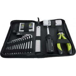 KIT OUTILS GUITARE