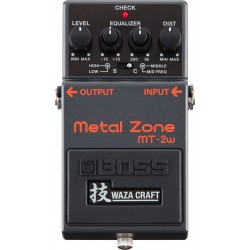 MT-2W Metal Zone
