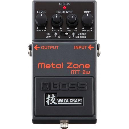 MT-2W Metal Zone
