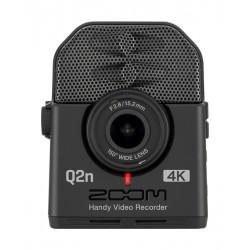 Enregistreur audio / vidéo Zoom Q2n-4k