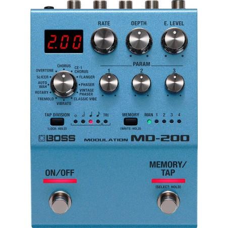 MD-200