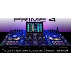 DENON PRIME4 tutos vidéo