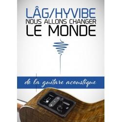 Brochure LAG HYVIBE THV10DC THV20DC THV30DC