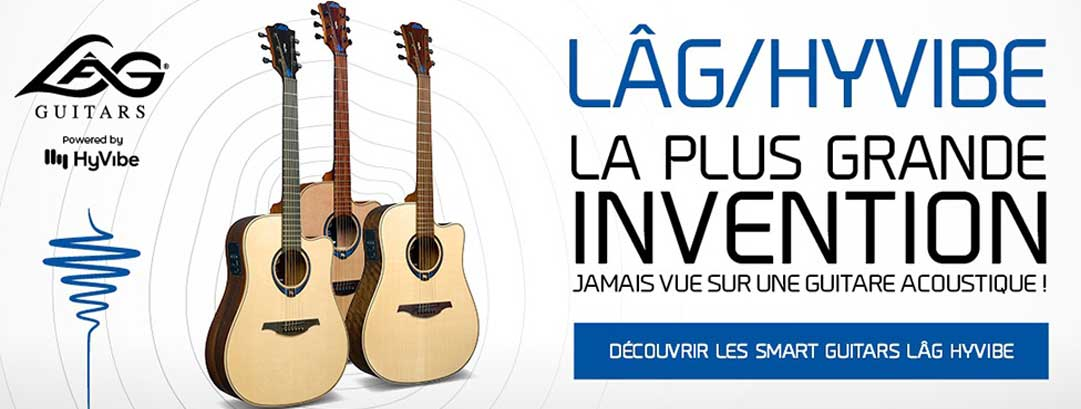 la plus grande invention après la guitare