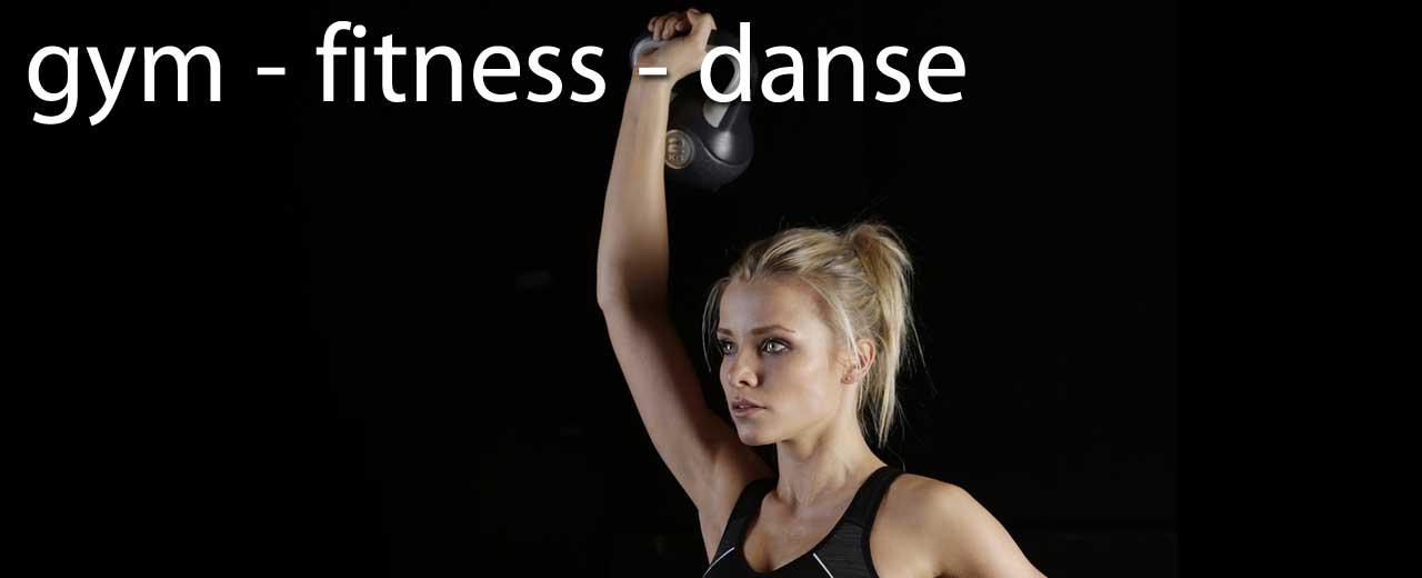sonos pour cours de danse, fitness, ou gymnastique