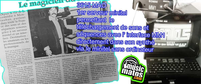 Magasin instruments de Musique et Sonorisation à Montauban