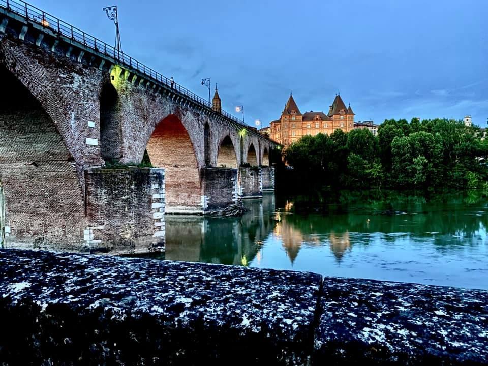Montauban en Occitanie