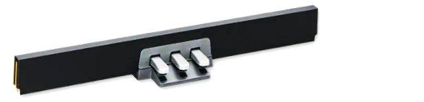 Pédales piano, 1 , 2 ou 3 pédales