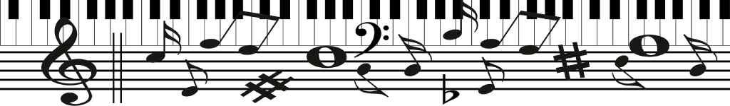 sonorité piano, polyphonie