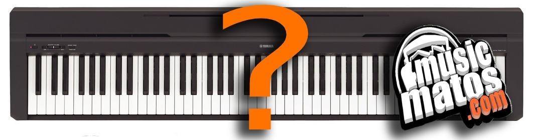 Comment choisir son piano numérique sans se tromper