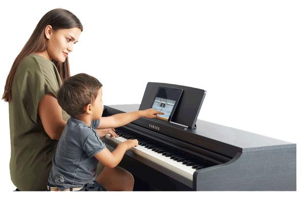 Apprendre le piano tout en vous amusant