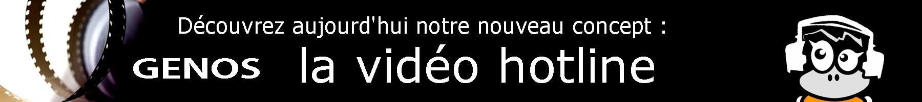 La vidéo hotline